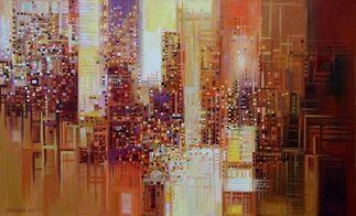 Urban Life, installation view