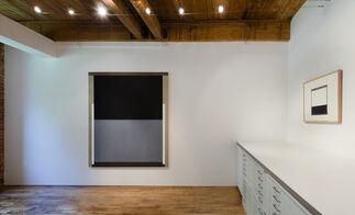 Timothy App: Threshold, installation view