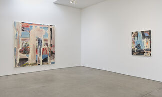 ANNIE LAPIN: VARIOUS PEEP SHOWS, installation view