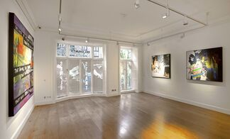 Anxiety Generation, installation view