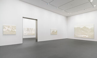 Luca Pancrazzi 'Occidente Esotico', installation view
