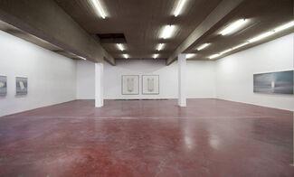 Simon Fujiwara, Lactose Intolerance, installation view