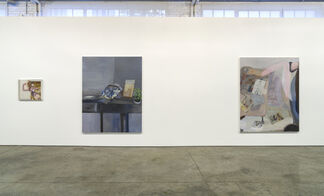 STICKY PICTURES, installation view