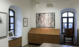 Summer Selection, installation view