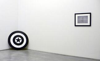 """Gardar Eide Einarsson - """"Judge"""", installation view"""