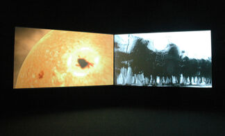 Spectres of the Past, installation view