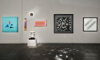 MAMAN Fine Art Gallery at arteBA 2018, installation view