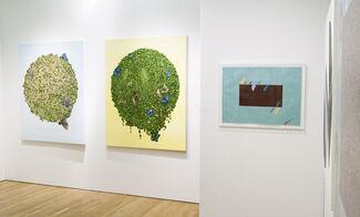 Susan Eley Fine Art at PULSE New York 2015, installation view