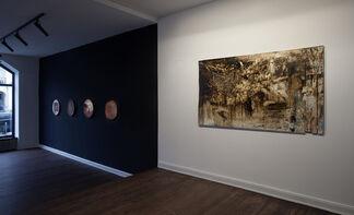 Marco Grassi aka Pho: [Plù-ri-mo], installation view