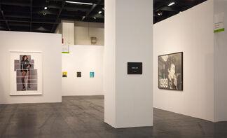 MOT International at Art Cologne 2016, installation view