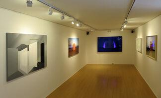 Multidimensional, installation view