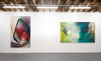 Transitive Horizon, installation view
