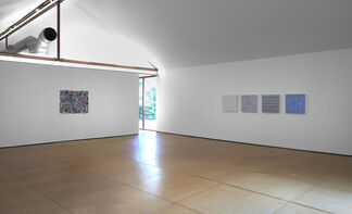 STATIC, installation view