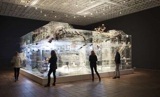 Louisiana One Work: David Altmejd - The Flux and the Puddle, installation view