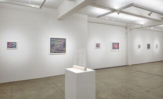 Butt Johnson: Quaint Abstractions, installation view