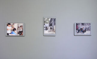 Softcore: Subverted Superstructure and the Systemic Sublime, installation view