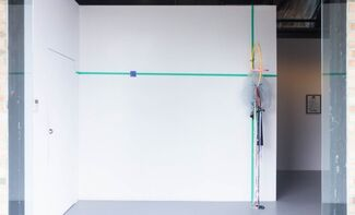 Catalogue, installation view