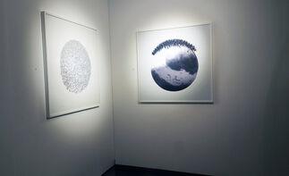 War & Desire, installation view