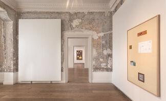 Seza Paker, 'Absinthe', installation view