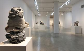 Cheryl Ann Thomas - Hap, installation view