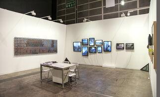 Blindspot Gallery at Art Basel in Hong Kong 2016, installation view