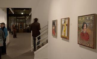 Jack Chevalier: New Work, installation view