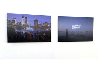 Sienna Patti Contemporary at PULSE Miami Beach 2015, installation view