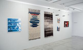 Domesticity, installation view