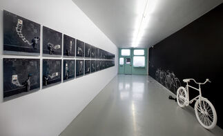 Probables, installation view