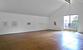 Matt Magee: Prints, installation view