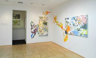 Hollis Cooper   Supermodern, installation view