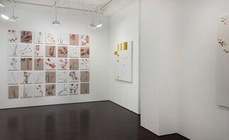 Roberto Caracciolo: Something Quiet, installation view