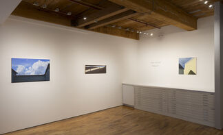 Lillian Hoover: Rapport, installation view