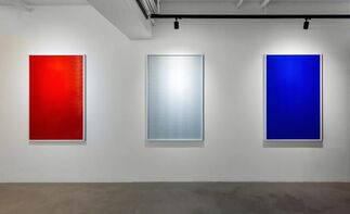 Hank Willis Thomas : Don't Let Money Change You, installation view
