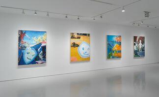 Harmony Korine: Young Twitchy, installation view