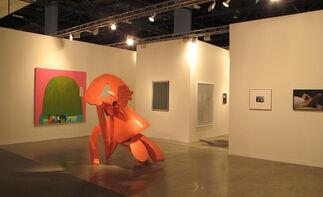 Sies + Höke at Art Basel in Miami Beach 2013, installation view