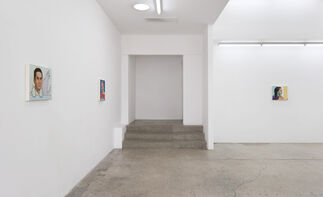 Holly Coulis, installation view