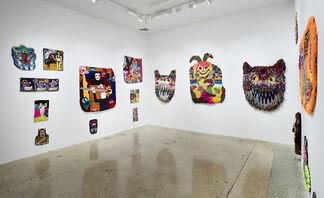 Hannah Epstein: Monster World, installation view