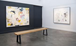 Kairoi - Scott Pattinson Solo Exhibition, installation view