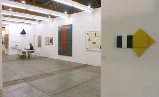 Jeanne Bucher Jaeger at Art Brussels 2013, installation view