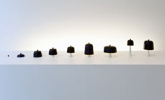 ceramic sequences by nendo, installation view