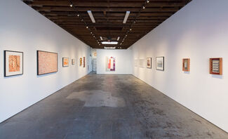 INAUGURAL SHOW #2, installation view