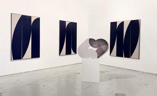 Vigo Gallery at Art Los Angeles Contemporary 2019, installation view