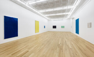 Stars Without Distance, installation view