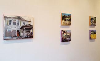 Daphne Minkoff: New Work, installation view