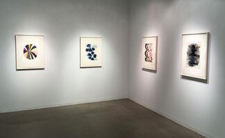 Lourdes Sanchez, entonces, installation view
