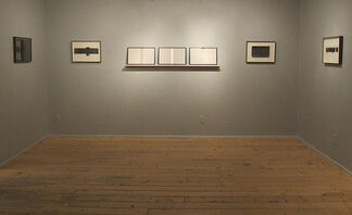 Angela Ellsworth, installation view