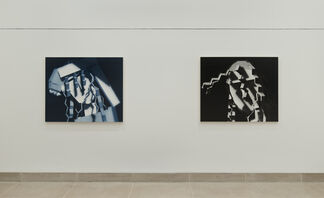 Hammer Projects: Avery Singer, installation view