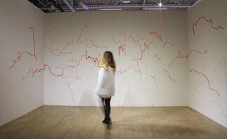 Casa Nova Arte e Cultura Contemporanea at SP-Arte 2017, installation view
