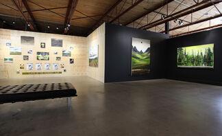Gavin Lynch: Land of the Midnight Sun, installation view